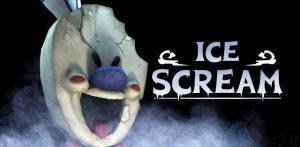 """دانلود Ice Scream: Horror Neighborhood 1.1.4 b29 – بازی آرکید ترسناک و هیجان انگیز """"جیغ یخی"""" اندروید + مود سایت 4s3.ir"""