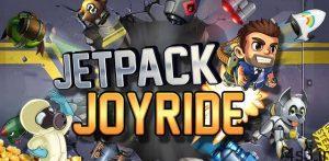 دانلود Jetpack Joyride 1.37.2 – بازی رکوردی و مهیج جت سواری اندروید + مود سایت 4s3.ir