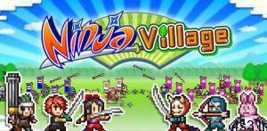 """دانلود Ninja Village 2.0.4 – بازی آرکید جالب """"روستای نینجا"""" اندروید + مود سایت 4s3.ir"""