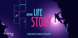 """دانلود One Life Story 0.0714.23 – بازی آرکید – ماجرایی """"داستان یک زندگی"""" اندروید + مود سایت 4s3.ir"""