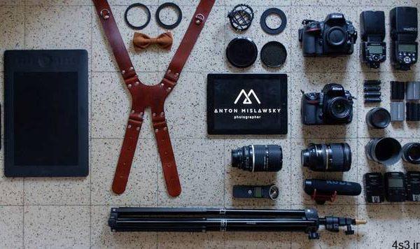 دانلود آموزش نکات ضروری فتوشاپ برای عکاسان - CreativeLive Photoshop for Photographers: The Essentials سایت 4s3.ir