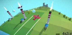 """دانلود Sky Duels 0.9.9 – بازی آرکید خاص """"چالش های آسمان"""" اندروید + مود سایت 4s3.ir"""