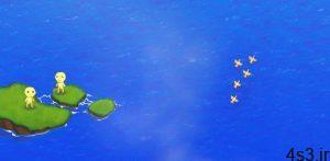 """دانلود Skyward Journey 1.0 – بازی تفننی جذاب و آرامش بخش """"سفری به سمت آسمان"""" اندروید + مود سایت 4s3.ir"""