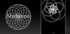 """دانلود Mathmare 1.8.3 – بازی آرکید """"هندسه کشنده"""" اندروید + مود سایت 4s3.ir"""