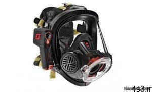 ماسک ویژه آتش نشان ها ساخته شد + عکس سایت 4s3.ir